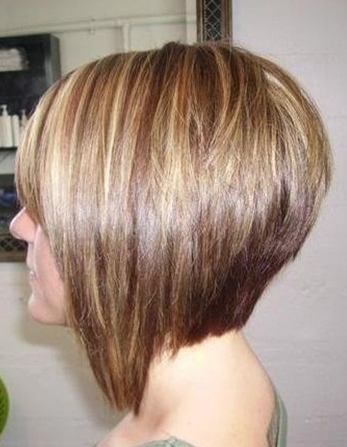 The Difference Between an A-Line, Graduated Bob, Inverted Bob, and ...