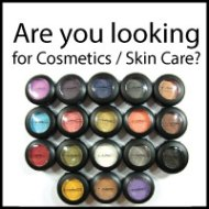 Are you looking for cosmetics or skin care? Holleewoodhair.com favorite cosmetics and skin care