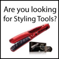 Are you looking for styling tools? Holleewoodhair.com favorite styling tools