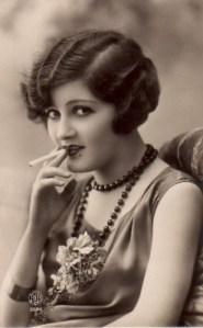 Zelda Fitzgerald Flapper