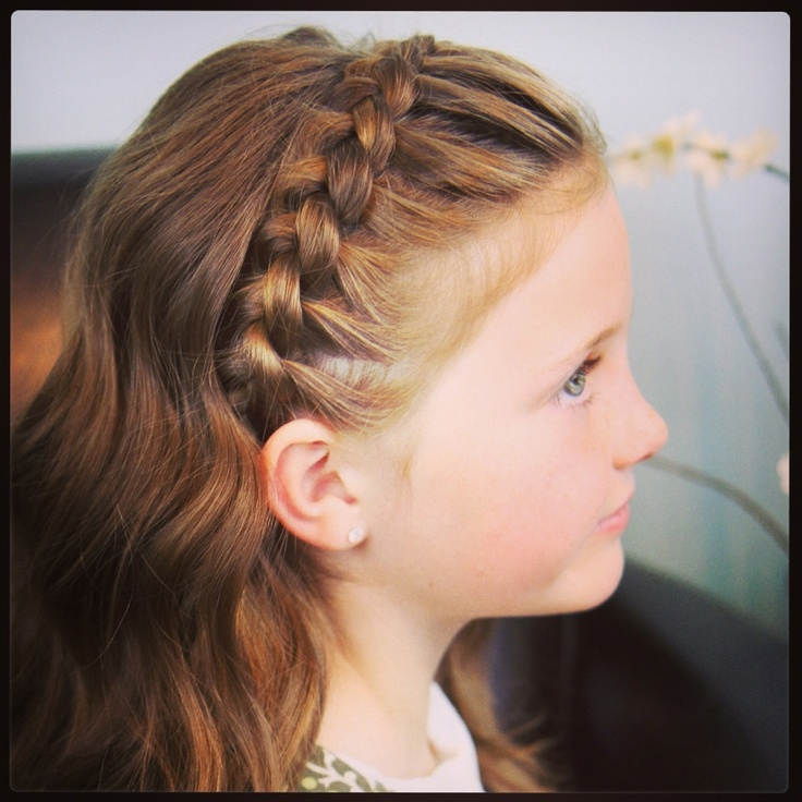 Kid Hair Styles Mesmerizing Kids Hairstyles For Girls Boys For Weddings Braids African .