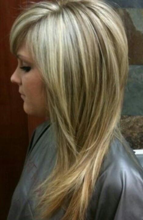 Hollee Wood Holleewood Hair